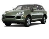 Тюнінг Porsche Cayenne 2003-2010