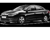 Автотовары Renault Fluence с 2009