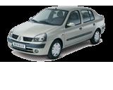 Тюнинг Renault Symbol 2002-2009