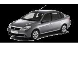 Тюнинг Renault Symbol с 2009