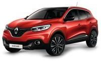 Автотовары Renault Kadjar