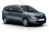 Тюнинг Renault Lodgy