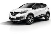 Тюнінг Renault Kaptur (россия)