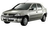 Автотовары Renault Logan с 2002
