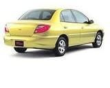Автотовары Kia Rio 2000-2005