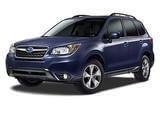 Автотовары Subaru Forester 4 c 2013