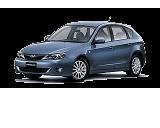 Тюнинг Subaru Impreza 2007-2011