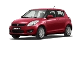 Тюнинг Suzuki Swift 2010-2013