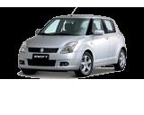 Автотовары Suzuki Swift 2005-2009