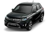 Тюнинг Suzuki Vitara с 2015