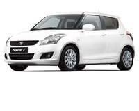 Автотовары Suzuki Swift с 2012