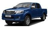 Тюнинг Toyota Hilux 2005-2015