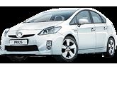 Тюнинг Toyota Prius 2009-2015