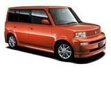 Тюнинг Toyota BB