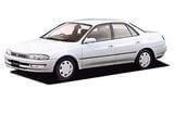 Тюнинг Toyota Carina 1992-1998