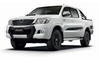 Тюнинг Toyota Hilux с 2015
