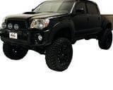 Тюнинг Toyota Tacoma 2005-2011