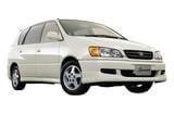 Тюнинг Toyota Ipsum