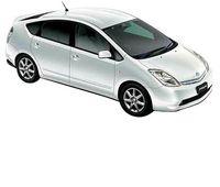 Тюнинг Тойота Prius 2003-2009