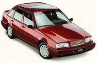 Тюнинг Volvo 440/460/850 1991-1997