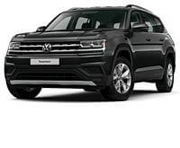 Тюнинг Volkswagen Teramont с 2017-