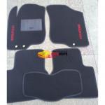 Коврики текстильные Hyundai i30 2007-2012 черные