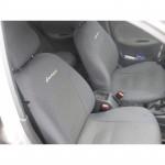 Чехлы на сиденья Daewoo Lanos с 2002 АВ-Текс с подголовниками