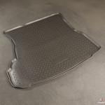 Коврик в багажник Audi Q3 (8U) (11-) - Norplast