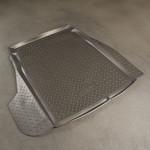 Коврик в багажник BMW 5 (E60) универсал (03-10) - Norplast