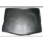 Коврик в багажник Nissan Almera RU (G11) седан (13-) - Norplast