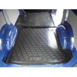 Коврик в багажник Volkswagen Transporter T4 (90-) передниечасть - Лада Локер