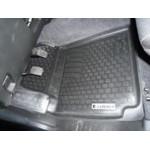 Коврики в салон Suzuki Grand Vitara 3дв (05-) полиуретан (резиновые) комплект Lada Locker