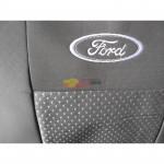 Чехлы на сиденья FORD Fiesta с 2010г. - Ав-Текс