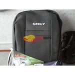 Чехлы на сиденья GEELY MK-II - Ав-Текс