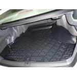 Коврик в багажник Honda Accord седан (03-07) полиуретан (резиновые) - Лада Локер