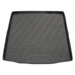 Коврик в багажник Mercedes М-кл. W164 (05-) полиуретан (резиновые) - Лада Локер