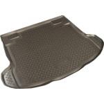 Коврик в багажник Honda CR-V (06-12) полиуретановые бежевый - Norplast