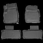 Коврики УАЗ 3163 Патриот комплект Lada Locker