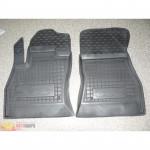 Коврики резиновые FIAT 500 L с 2013 - AVTO-Gumm