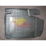Коврики резиновые FIAT Scudo с 2007 обьем 2.0 - AVTO-Gumm