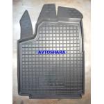 Коврики резиновые FIAT Scudo (1995- 2004) передние ковры - AVTO-Gumm