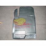 Коврики резиновые CHEVROLET Captiva с 2011 - AVTO-Gumm