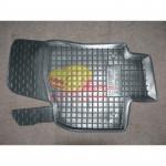 Коврики OPEL Astra H - резиновые в салон - Avto Gumm