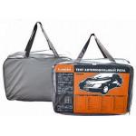 Тент автомобильный Peva М для седанов 435Х165Х120 с сумкой