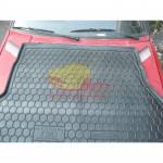 Ковер в багажник HYUNDAI і - 30 с 2012 универсал резиновый Avto-Gumm