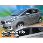 Ветрови для KIA CARENS IV 5D 2013R-> (+OT) - вставные - Heko