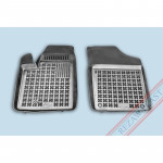 Коврики резиновые PEUGEOT Partner I 1997-2008 два передних - Rezaw Plast