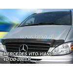 Мухобойка для MERCEDES VITO/VIANO W639 с 03-14r - Heko