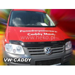 Мухобойка для VW Caddy 2d 2004-2010(typ2K) / VW TOURAN 5d od 03/2003-X/2006r- Heko
