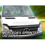 Мухобойка для MERCEDES Sprinter с 06-13r - Heko